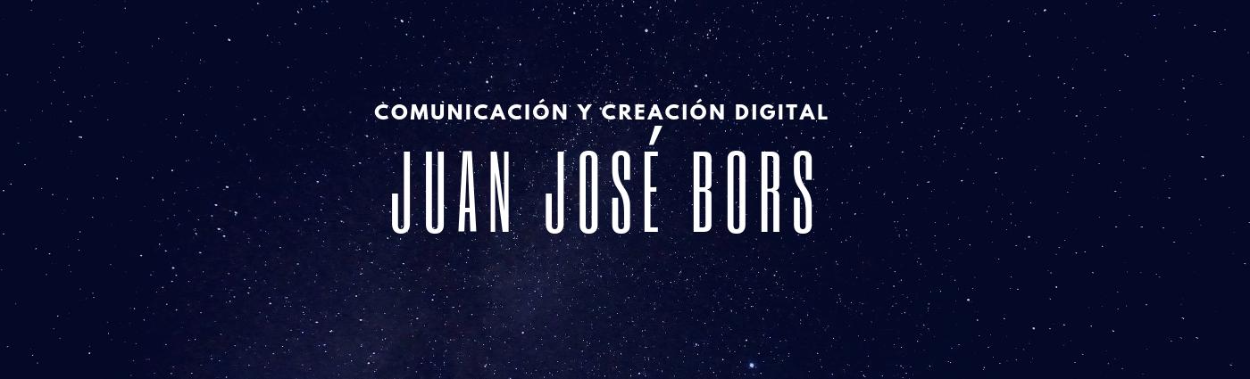 Banner Juan José Bors cominicación y creación digital